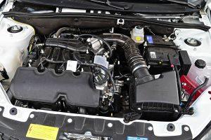 Lada GRANTA 2 в новом кузове (рестайлинг 2018 года) - подробная информация